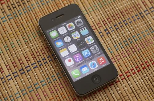 Địa chỉ thay màn hình điện thoại iPhone