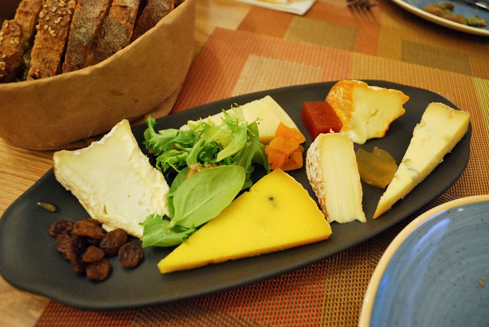 Madrid for Foodies: Poncelet Cheese Bar