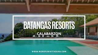 Where to stay in Batangas