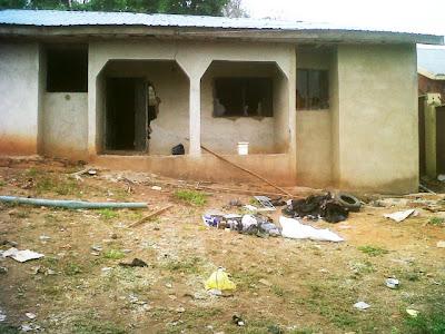 boko haram bomb factory