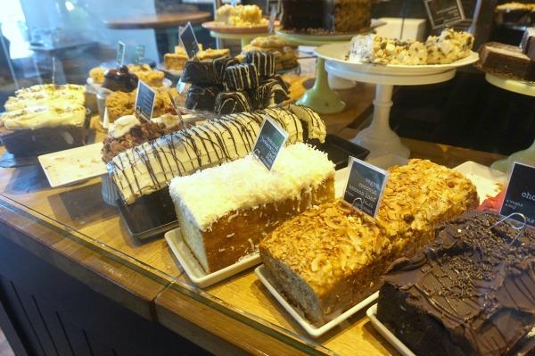Cake, Whistler