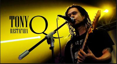 Download Lagu Reggae Tony Q Rastafara