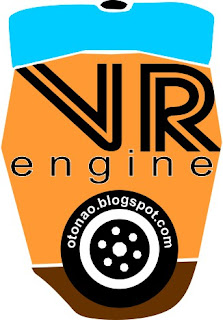 Mesin VR6, vr engine