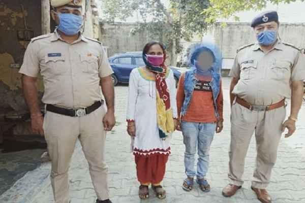 faridabad-parvatiya-colony-police-chowki-find-out-14-year-missing-girl