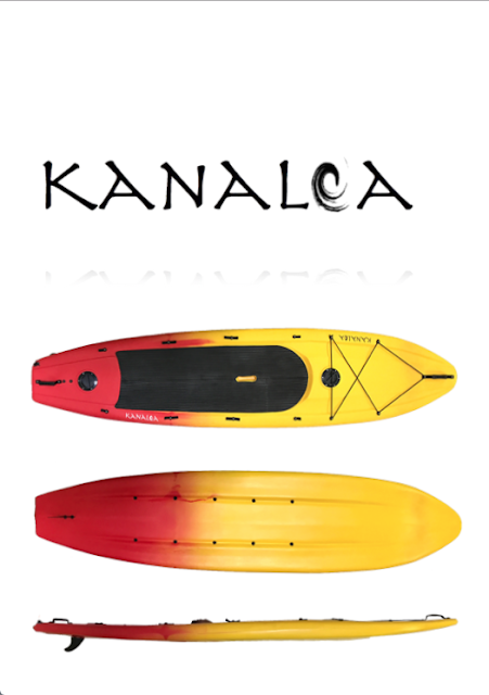 Kanaloa Stand-Up Legend Kayak