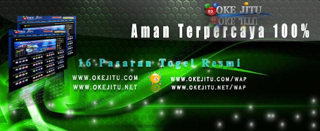 Bandar Togel Online TERPERCAYAi - Togel Online Resmi di ...