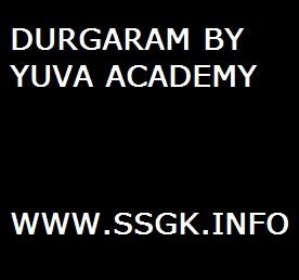 DURGARAM BY YUVA ACADEMY
