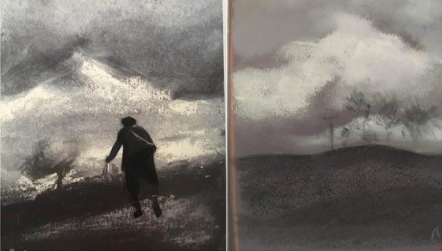 Λουδοβίκος των Ανωγείων: Μοναδική έκθεση «Σύννεφα και Κατσιφάρες» στο Ηράκλειο
