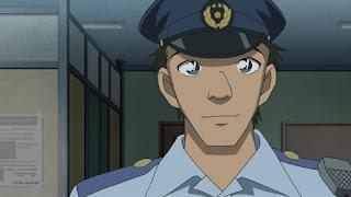 名探偵コナン1010話 | 山里太志 CV. 岸尾だいすけ | Detective Conan