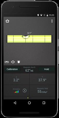 تطبيق Compass Level للأندرويد, تطبيق Compass Level مدفوع للأندرويد, تطبيق Compass Level مهكر للأندرويد