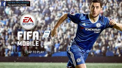 تحميل FIFA Mobile Soccer للاندرويد, لعبة FIFA Mobile Soccer للاندرويد, لعبة FIFA Mobile Soccer مهكرة, لعبة FIFA Mobile Soccer للاندرويد مهكرة, تحميل لعبة FIFA Mobile Soccer apk مهكرة, لعبة FIFA Mobile Soccer مهكرة جاهزة للاندرويد, لعبة FIFA Mobile Soccer مهكرة بروابط مباشرة