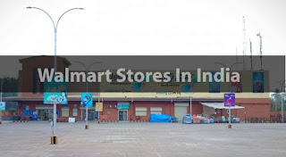 Walmart Store Locations In India