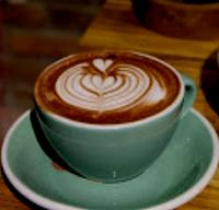 one eighty coffee and music