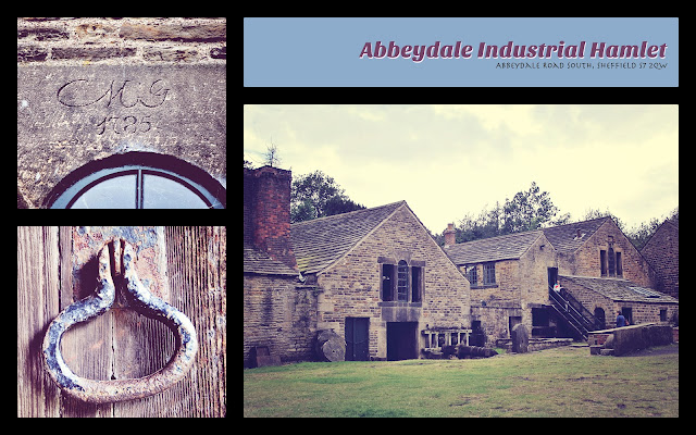 industrial heritage sheffield