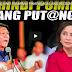 SHOCKING: Kampo Ni Leni Hindi Pumirma! Pinapabagal Ang Recount