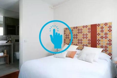 300 € - Alquilo habitación (Rabal)