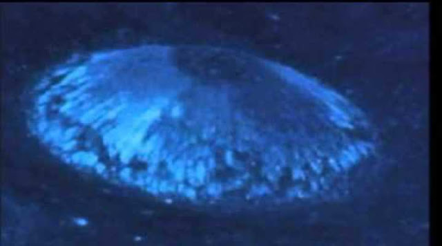 Alien 9 Mile Dome City Found On Earths Moon In NASA Photo?