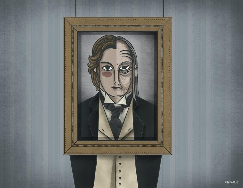 Download O Retrato de Dorian Gray PDF