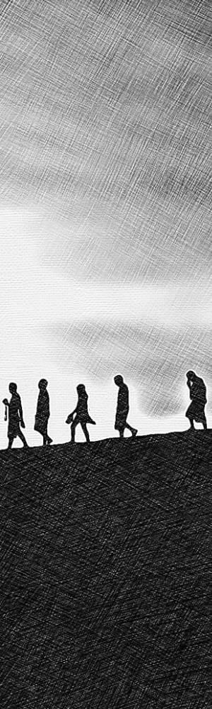 ambiente de leitura carlos romero conto ficcao fronteira estados unidos mexico deserto houston texas imigracao imigrantes sofrimento