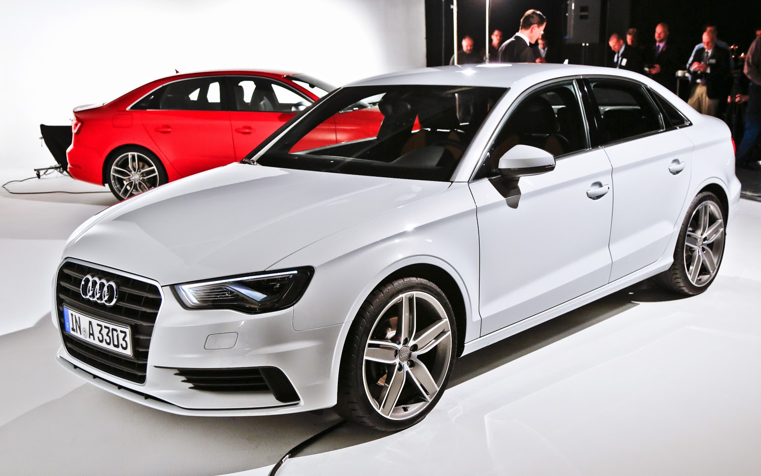 2015 Audi A3 Models Price And Specifications