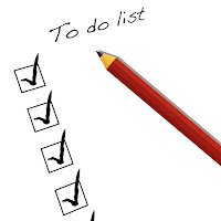Aging: The Top 9 To-Do List
