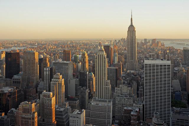new york tapetti city