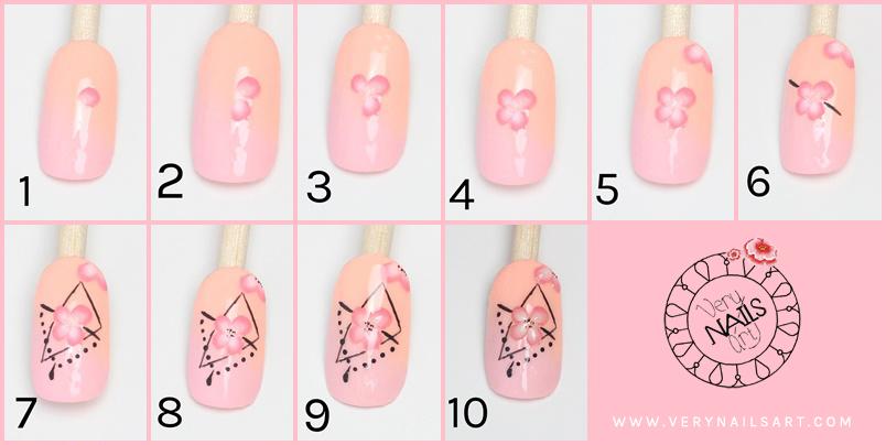 nail-art-3d-facil-paso-paso