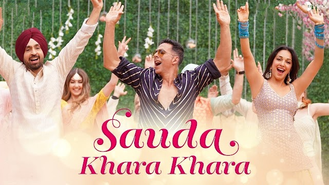 Sauda Khara Khara Song Lyrics | Hindi Song Lyrics 2019