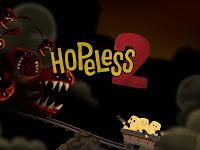 Hopeless 2: Cave Escape Mod Apk v1.4.18 (Unlimited Gold)