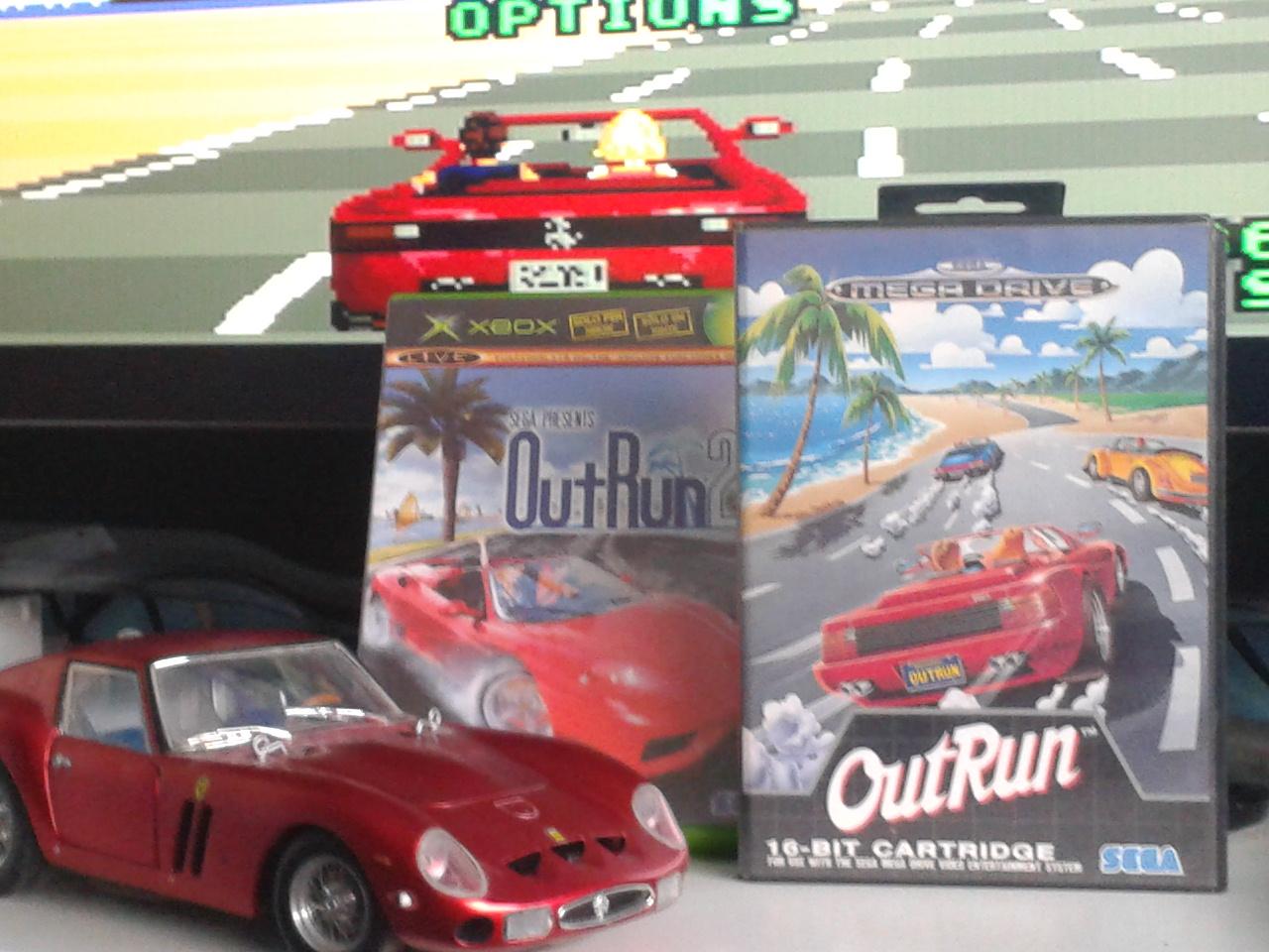 ba757dcd3070 Los Cartuchos de la Mega: El juego de la rubia y el Ferrari Testarossa