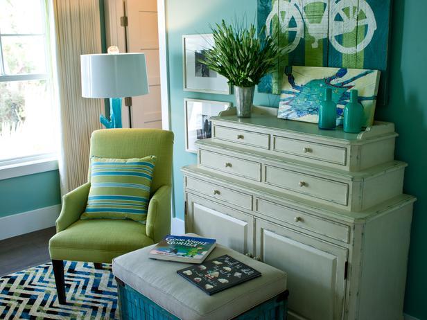 Modern Furniture: Kids Bedroom Pictures : HGTV Smart Home 2013