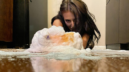 [RKPrime] Aubree Valentine (PAWG Maid Loses Bet / 09.30.2020)