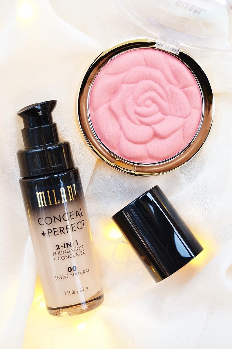 Pretty-makeup-Milani