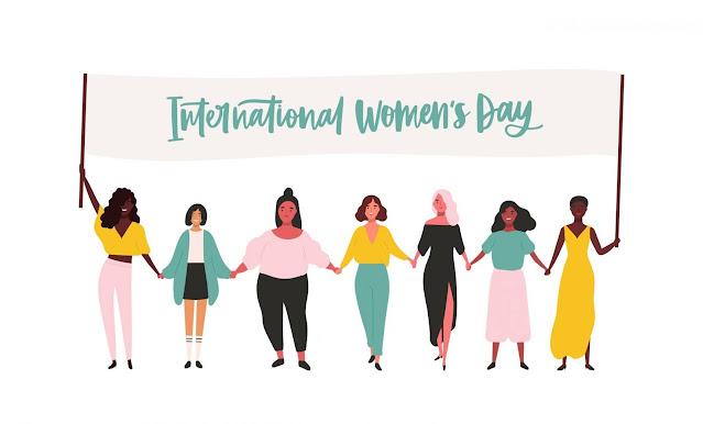 Happy woman's day 2021 status
