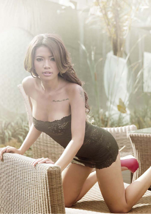 Bee Viona Tan