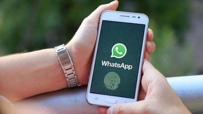 Fitur Baru! Cara Mengunci WhatsApp dengan Sidik Jari