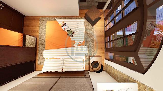 interior minimalis modern