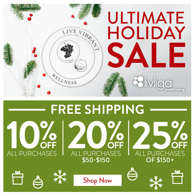 Livliga Ultimate Holiday Sale