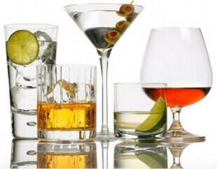 Alkol tüketimini sınırlayın