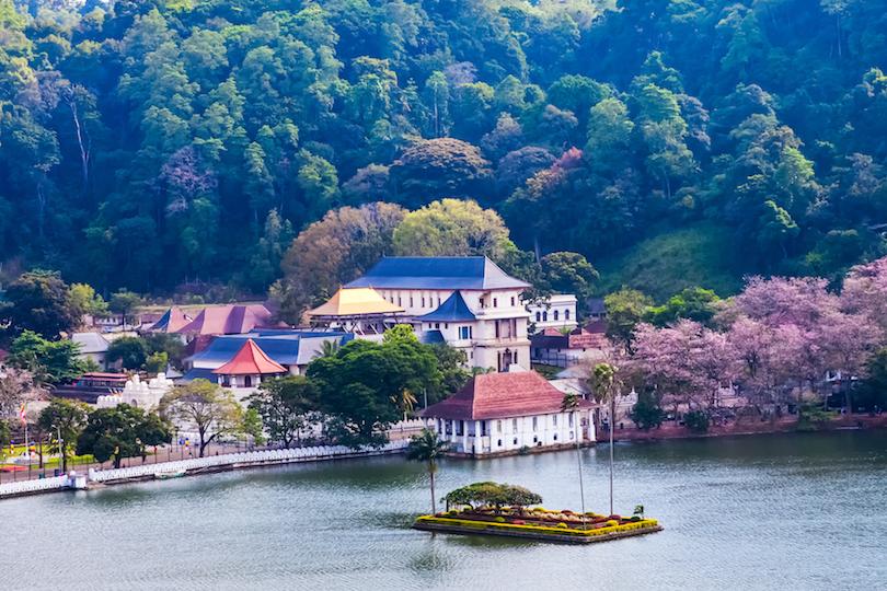 اجمل مدن سريلانكا