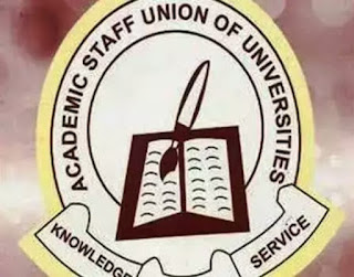 Crisis Looms As ASUU Vows To Fight Government To The Finish