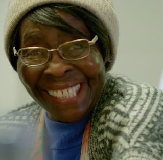 Icolyn Smith MBE