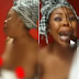Videos (18+): Ghanaian comedienne Afia Schwarzenegger's sex tape leaked online by husband