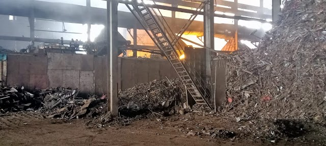 Terkait Kecelakaan Kerja San Xiong Steel Disnakertrans Provinsi Lampung Angkat Bicara