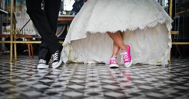 Le tue nozze #pregolaParola