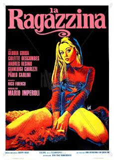 La ragazzina (1974)