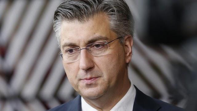 Korrupciós botrány miatt kénytelen magyarázkodni a kormányzó párt Horvátországban
