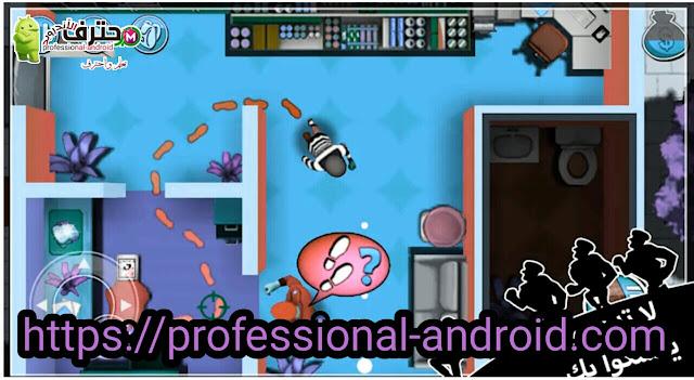 تحميل لعبة سرقة بوب Robbery bob آخر إصدار للأندرويد.