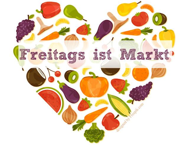 Obst und Gemüse Saison Februar und Winter