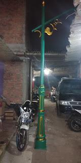 tiang lampu antik, tiang lampu PJU, tiang lampu taman, desain tiang lampu, tiang lampu mewah, tiang lampu jalan